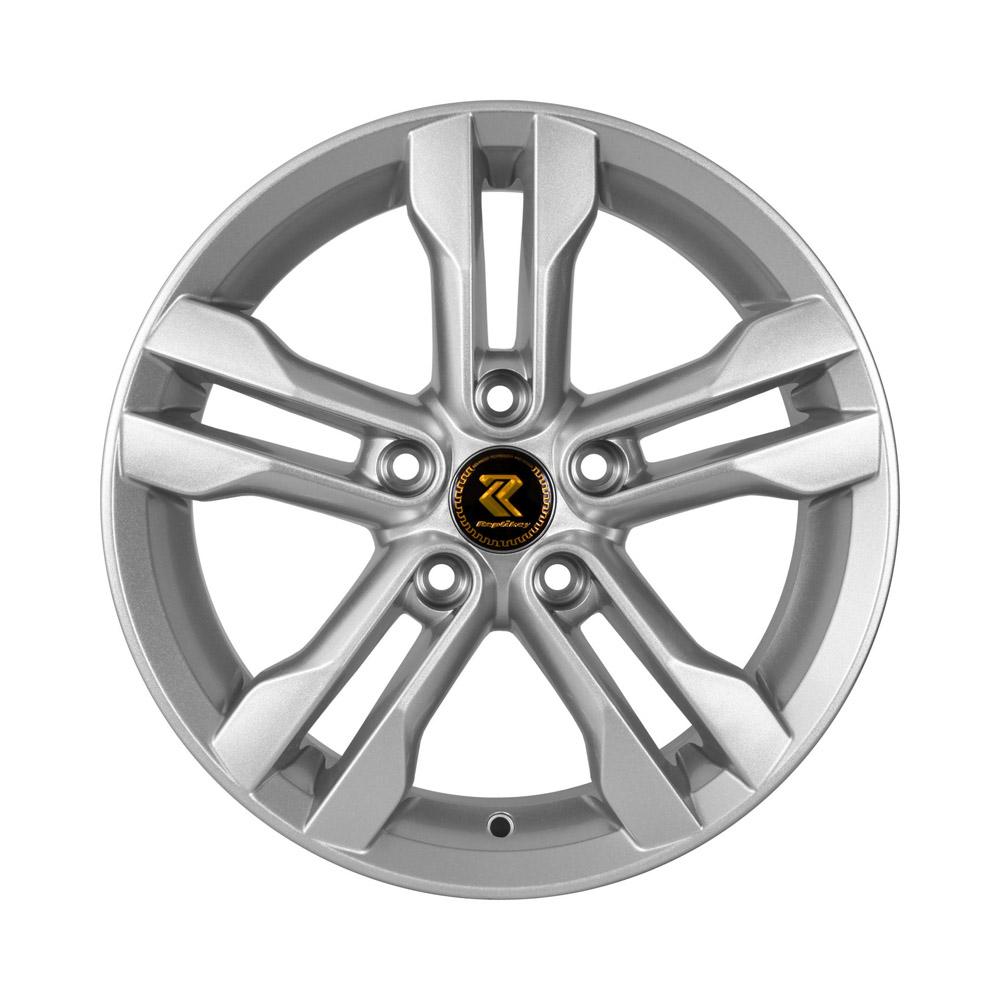 Купить Nissan Juke RK L12G 6.5x16/5*114.3 D66.1 ET40 S, Диск литой RepliKey