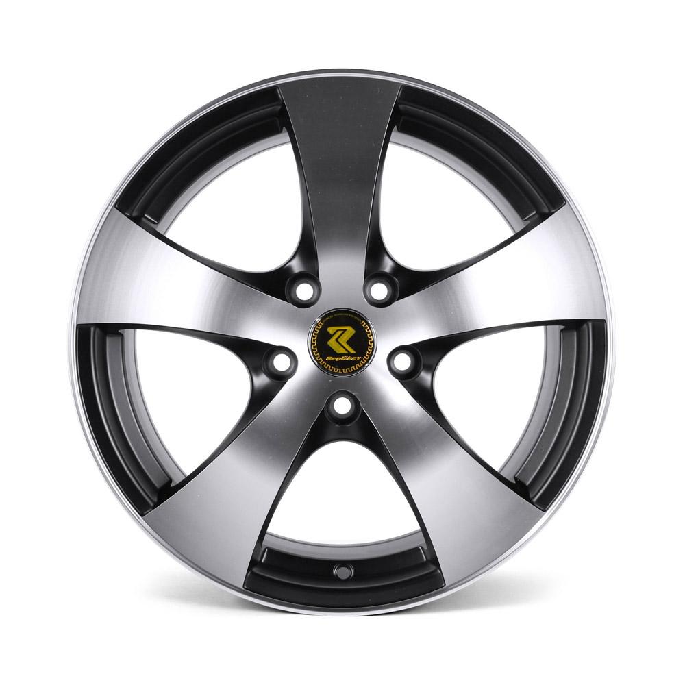 Купить Suzuki Grand Vitara RK YH5007 7x17/5*114.3 D60.1 ET40 DBF, Диск литой RepliKey