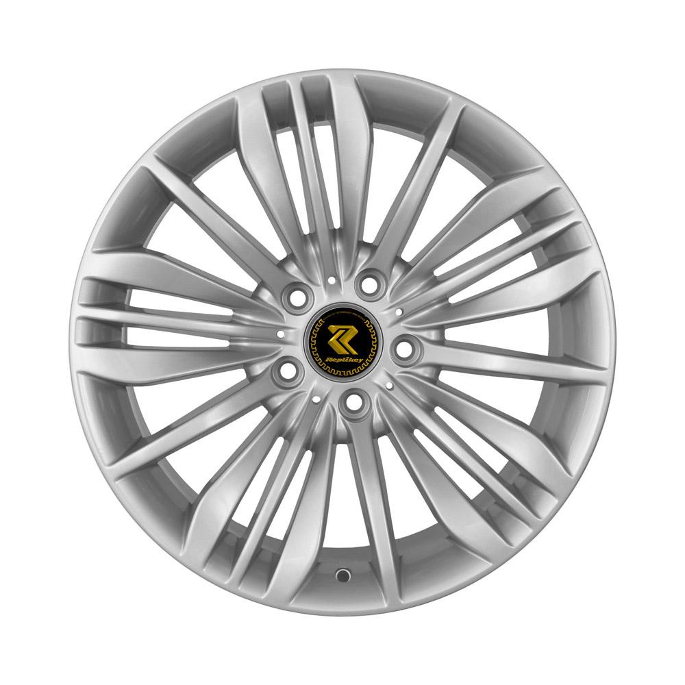 Купить BMW 5 series F10 RK9108 8.5x18/5*120 D72.6 ET30 S, Диск литой RepliKey