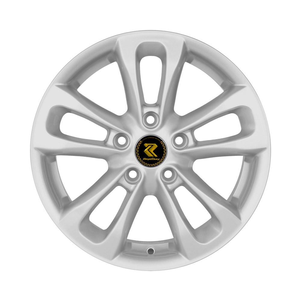 Купить Honda Civic RK553Y 6.5x16/5*114.3 D64.1 ET45 S, Диск литой RepliKey