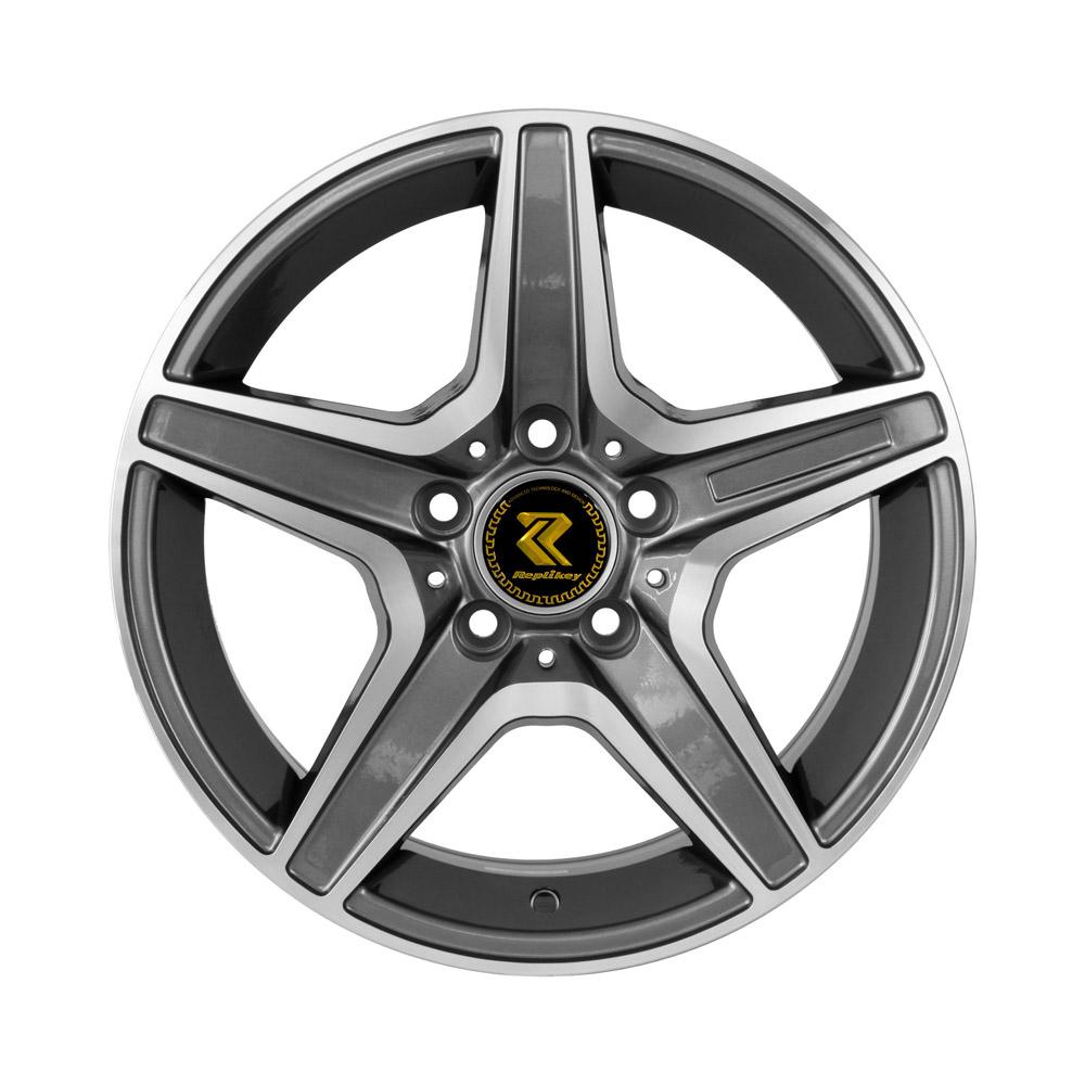 Купить Mercedes C/E-class RK810V 7.5x16/5*112 D66.6 ET35 GMF, Диск литой RepliKey