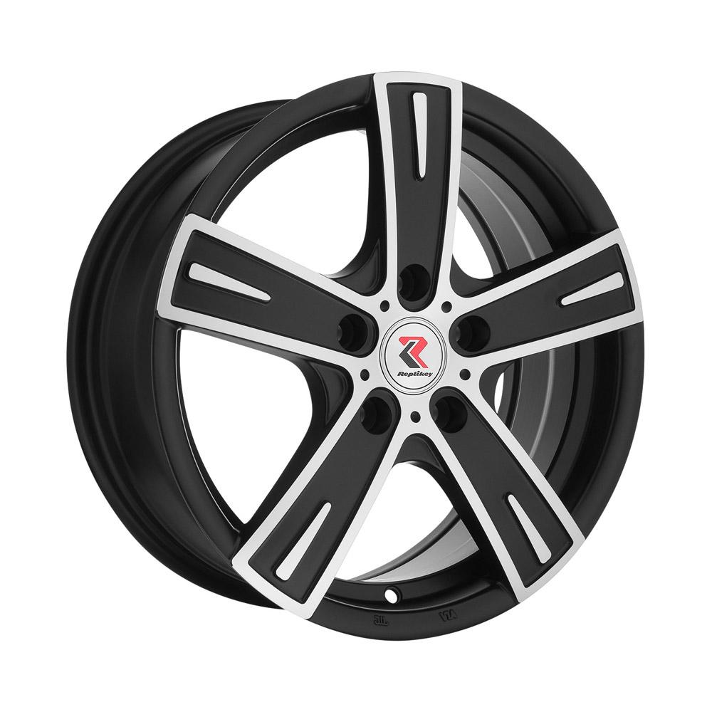 Купить Suzuki SX4 RK5090 6.5x16/5*114.3 D60.1 ET50 DBF, Диск литой RepliKey