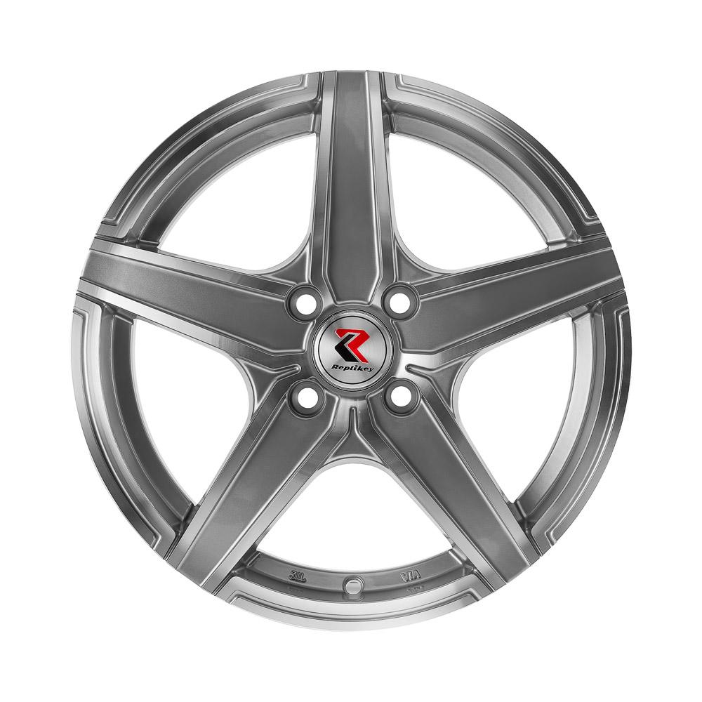 Купить Chevrolet Aveo New RK5087 6x15/5*105 D56.6 ET39 GMF, Диск литой RepliKey
