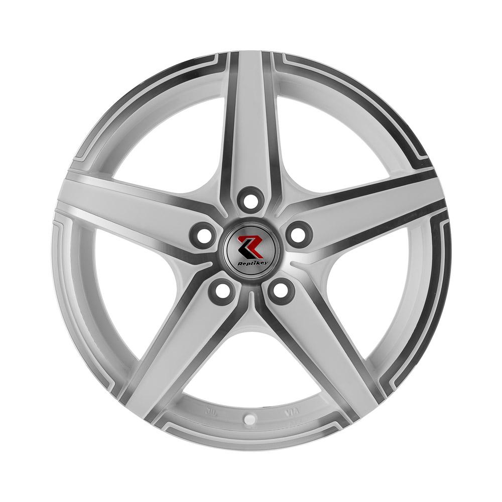 Купить Lada Largus RK5087 6x15/4*100 D60.1 ET50 GMF, Диск литой RepliKey