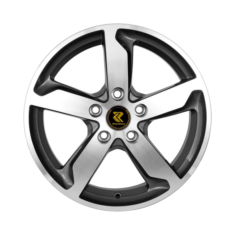 Купить Audi Q3 RK L14G 6.5x16/5*112 D57.1 ET33 GMF, Диск литой RepliKey