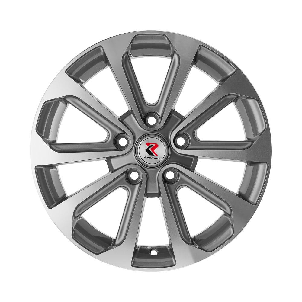 Купить Nissan X-Trail RK2228 6.5x16/5*114.3 D66.1 ET45 GMF, Диск литой RepliKey