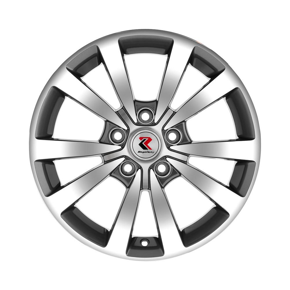 Купить Audi Q3 RK L24A 6.5x16/5*112 D57.1 ET33 GMF, Диск литой RepliKey