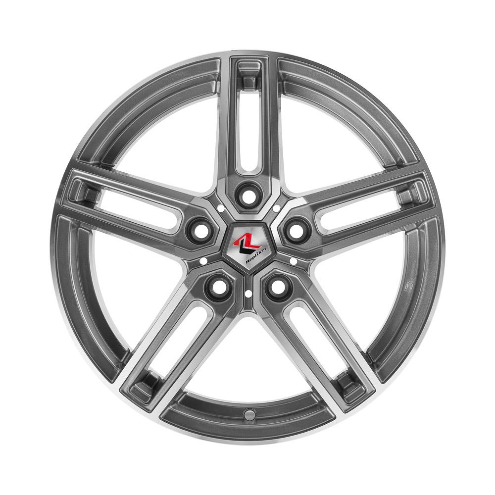 Купить Chevrolet Aveo New RK301 6x15/5*105 D56.6 ET39 GMF, Диск литой RepliKey