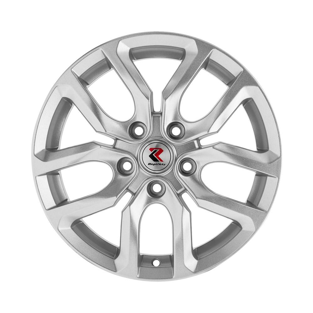 Купить Nissan Juke/Qashqai RK L23F 6.5x16/5*114.3 D66.1 ET40 S, Диск литой RepliKey