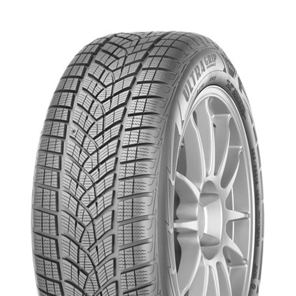 Купить UltraGrip Ice SUV G1 XL 245/55 R19 107T, Зимние шины GoodYear