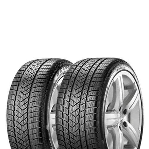 Купить Scorpion Winter XL (J) 255/55 R19 111V, Зимние шины Pirelli