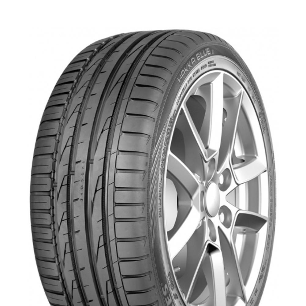 Купить Hakka Blue 2 XL 225/45 R17 94W, Летние шины Nokian
