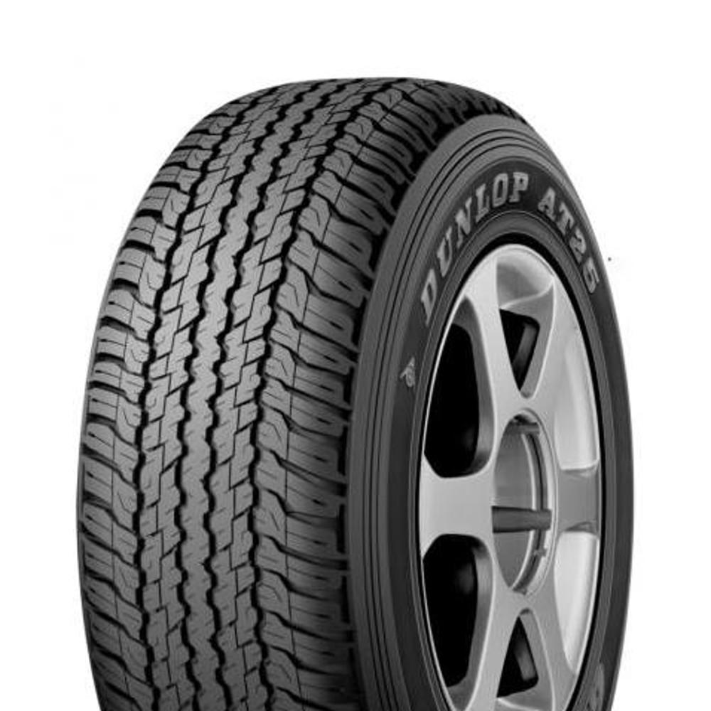 Купить Grandtrek AT25 285/60 R18 116V, Летние шины Dunlop