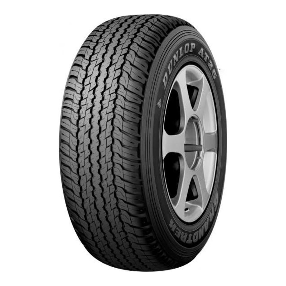 Grandtrek AT25 265/65 R17 112S, Летние шины Dunlop  - купить со скидкой