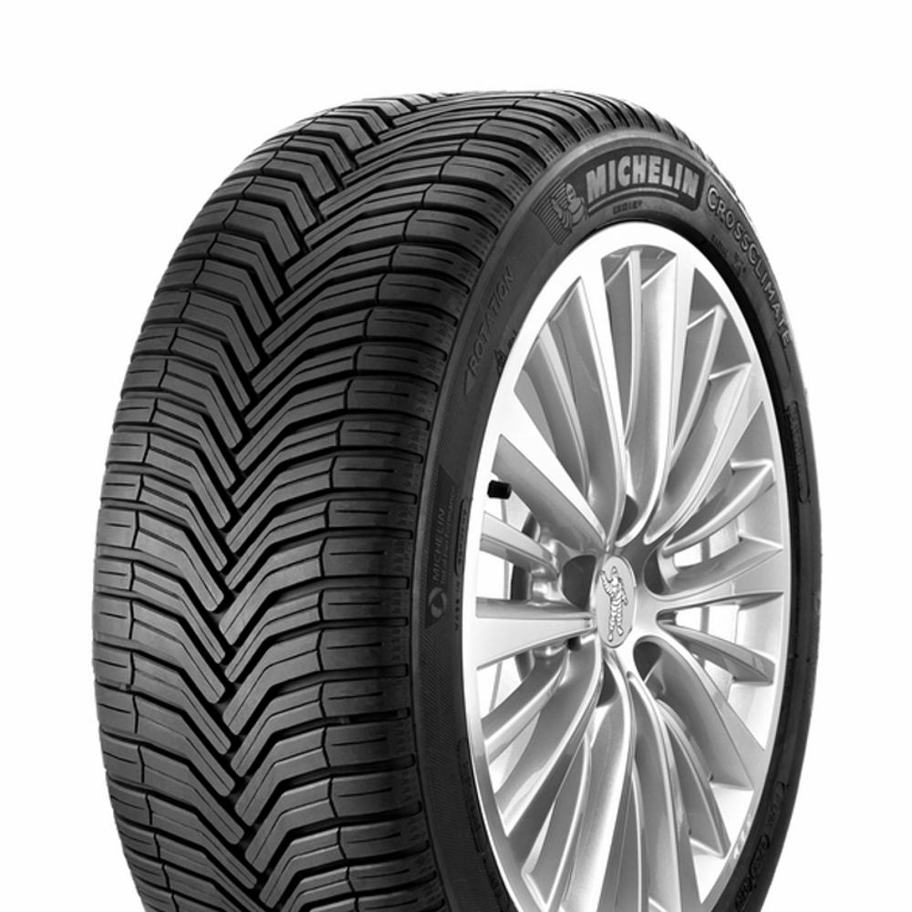Купить CrossClimate SUV XL 225/60 R18 104H, Летние шины Michelin