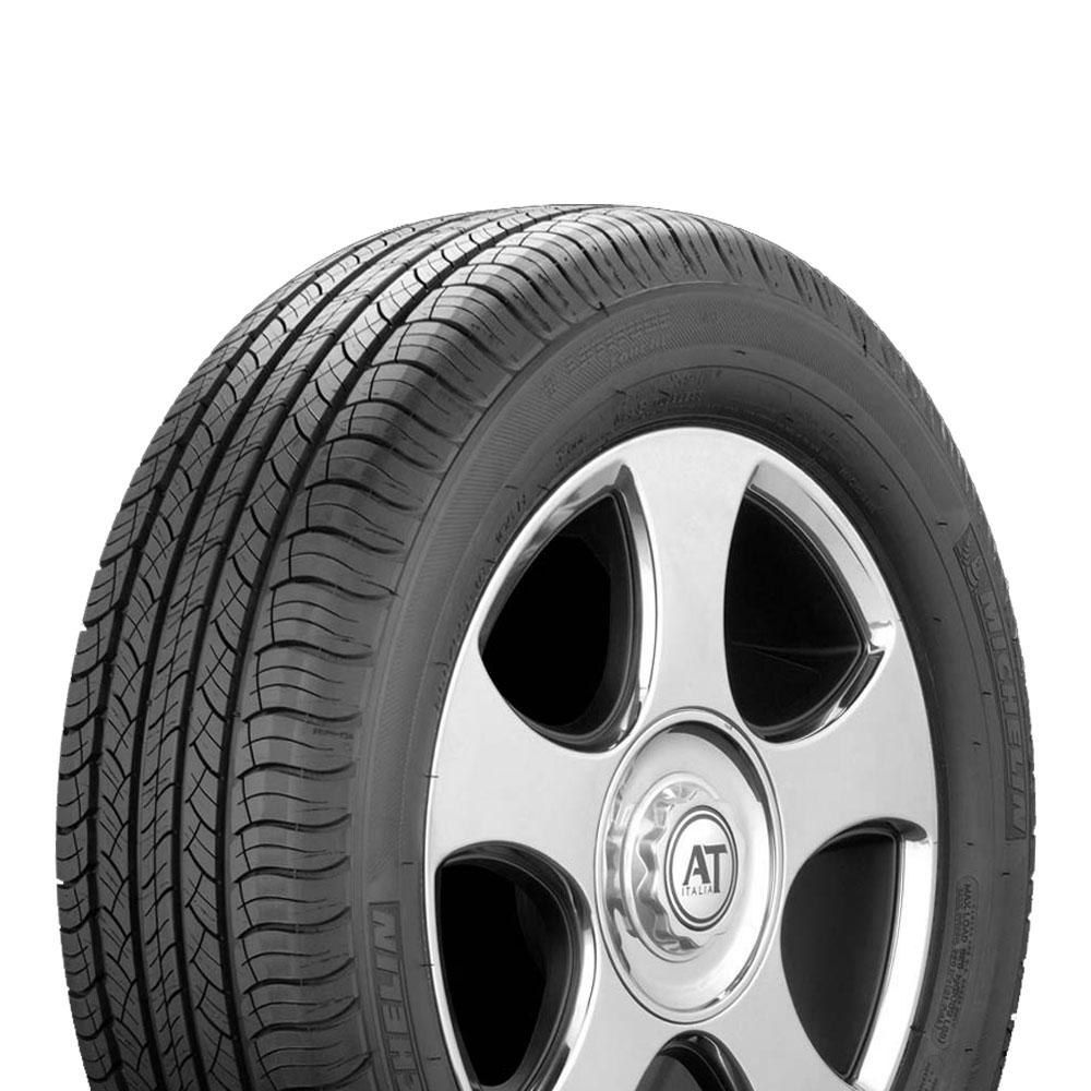 Купить Latitude Tour HP Porsche 235/60 R18 103V, Летние шины Michelin