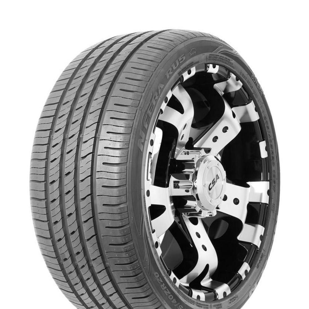 Купить N'Fera RU5 XL 255/45 R20 105V, Летние шины Roadstone