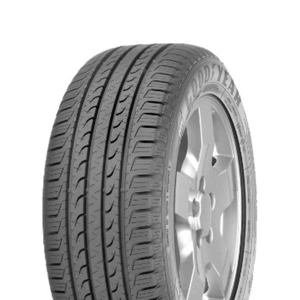 Купить EfficientGrip SUV XL 235/55 R19 105V, Летние шины GoodYear