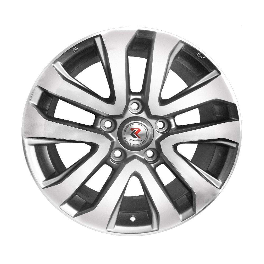 Купить Toyota Land Cruiser 200 RK363 8.5x20/5*150 D110.1 ET58 GMF, Диск литой RepliKey