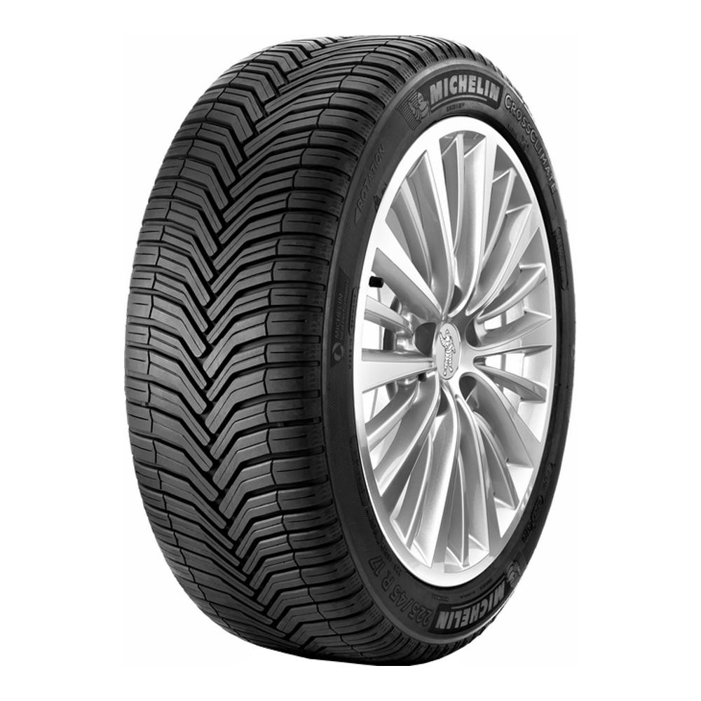 Купить CrossClimate SUV Audi 235/60 R18 103V, Летние шины Michelin