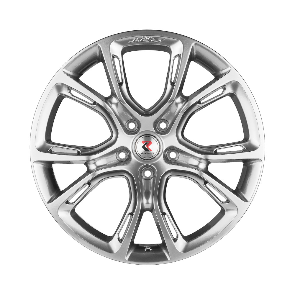Купить Jeep Grand Cheeroke RK L185 8.5x20/5*127 D71.6 ET35 HB, Диск литой RepliKey