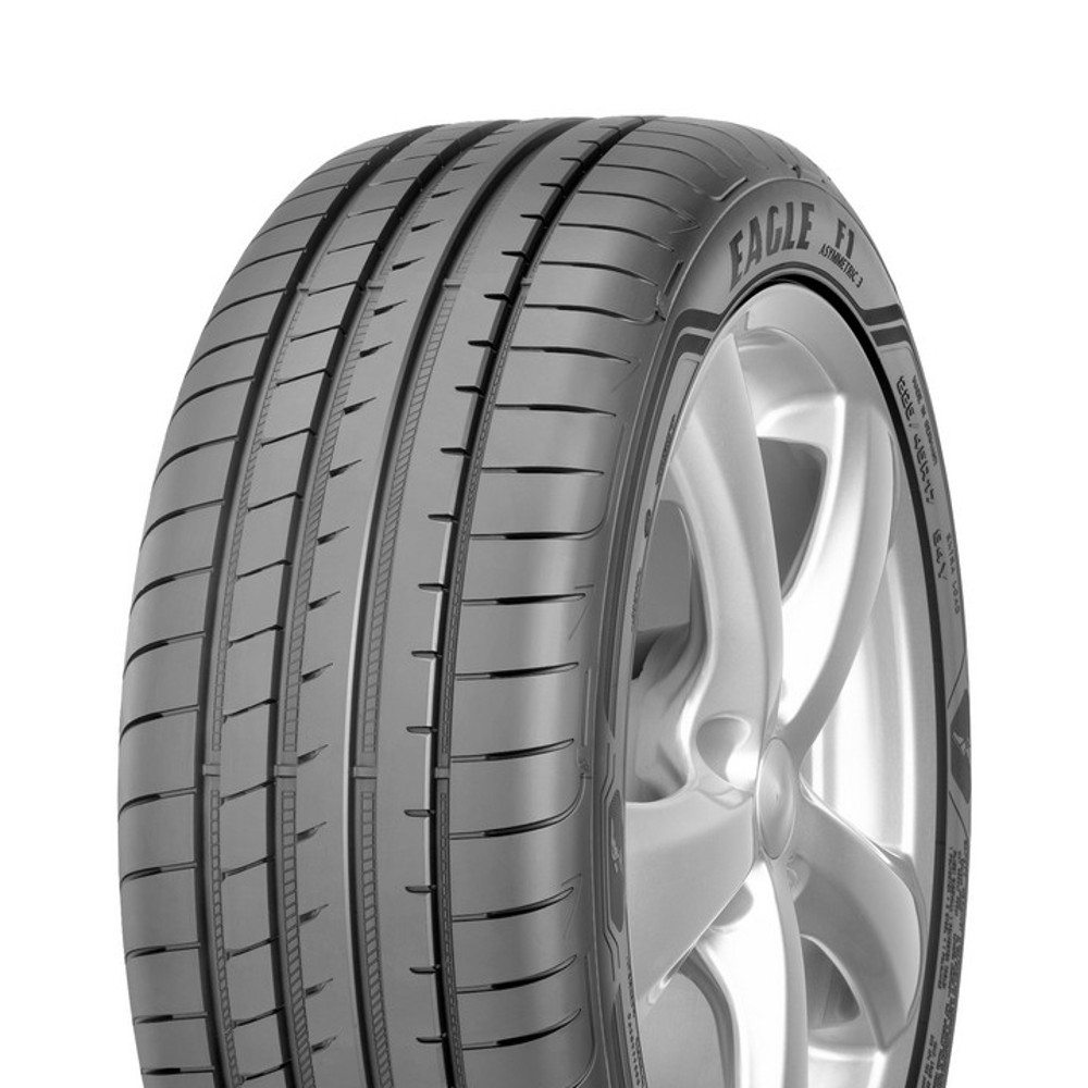 Купить Eagle F1 Asymmetric 3 XL Jaguar 255/35 R20 97Y, Летние шины GoodYear