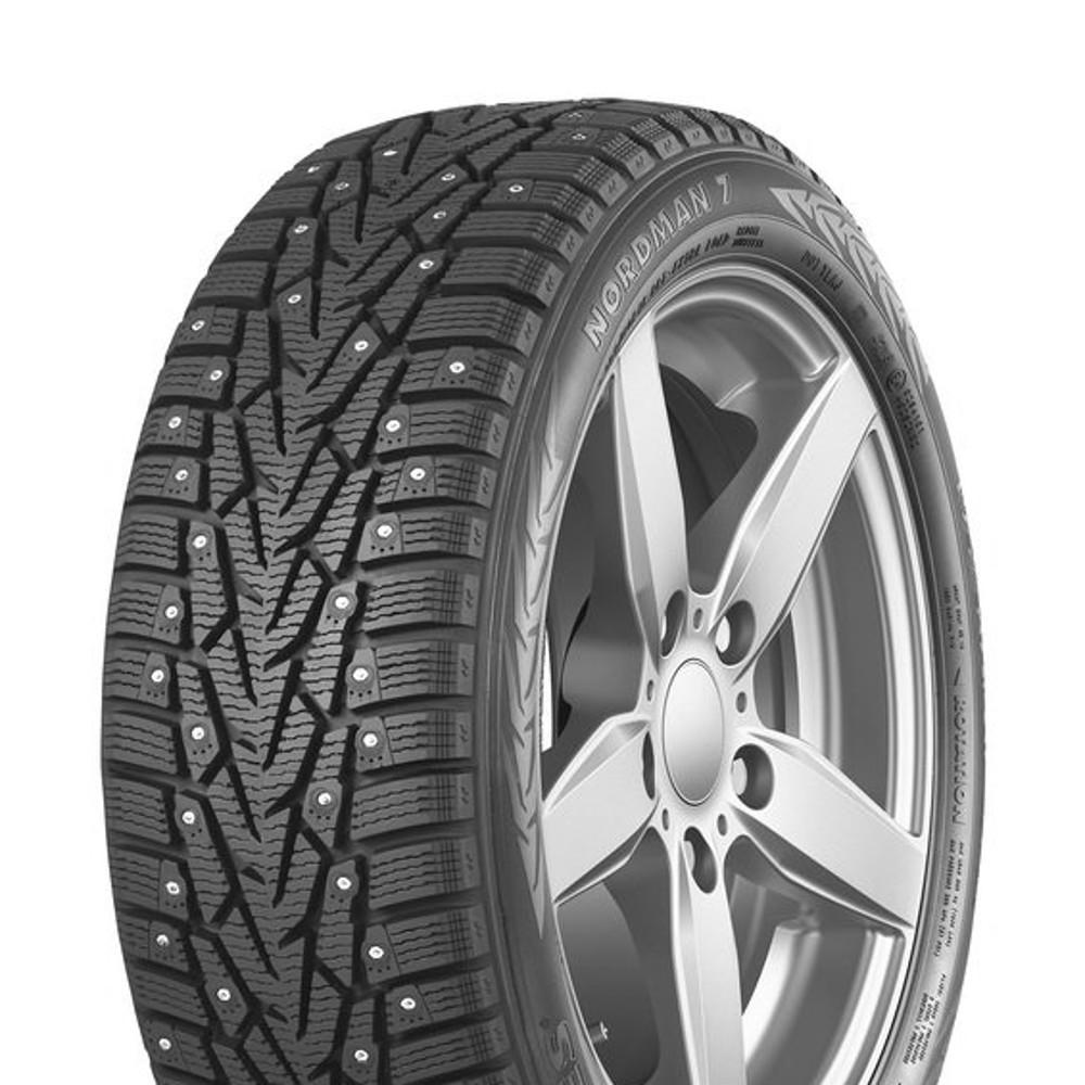 Купить Nordman 7 XL 205/50 R17 93T, Зимние шины Nokian