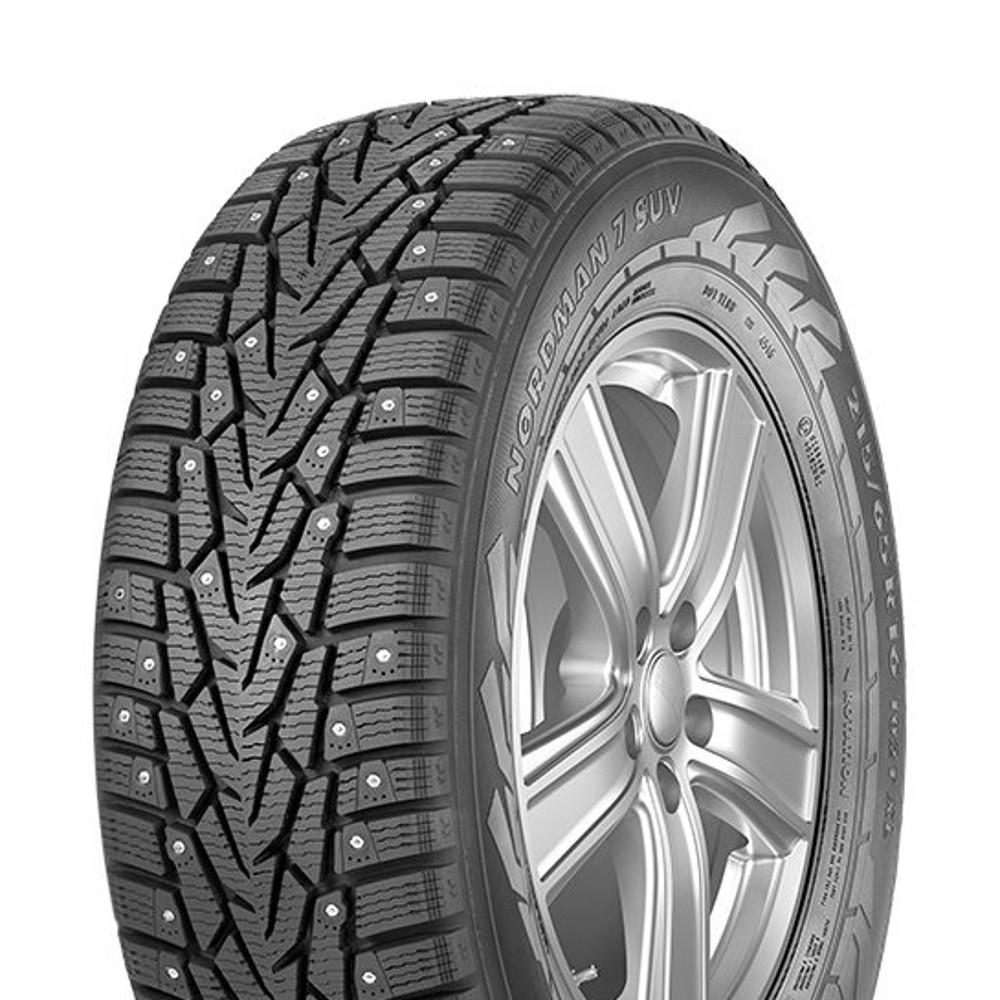 Купить Nordman 7 SUV XL 255/60 R17 110T, Зимние шины Nokian