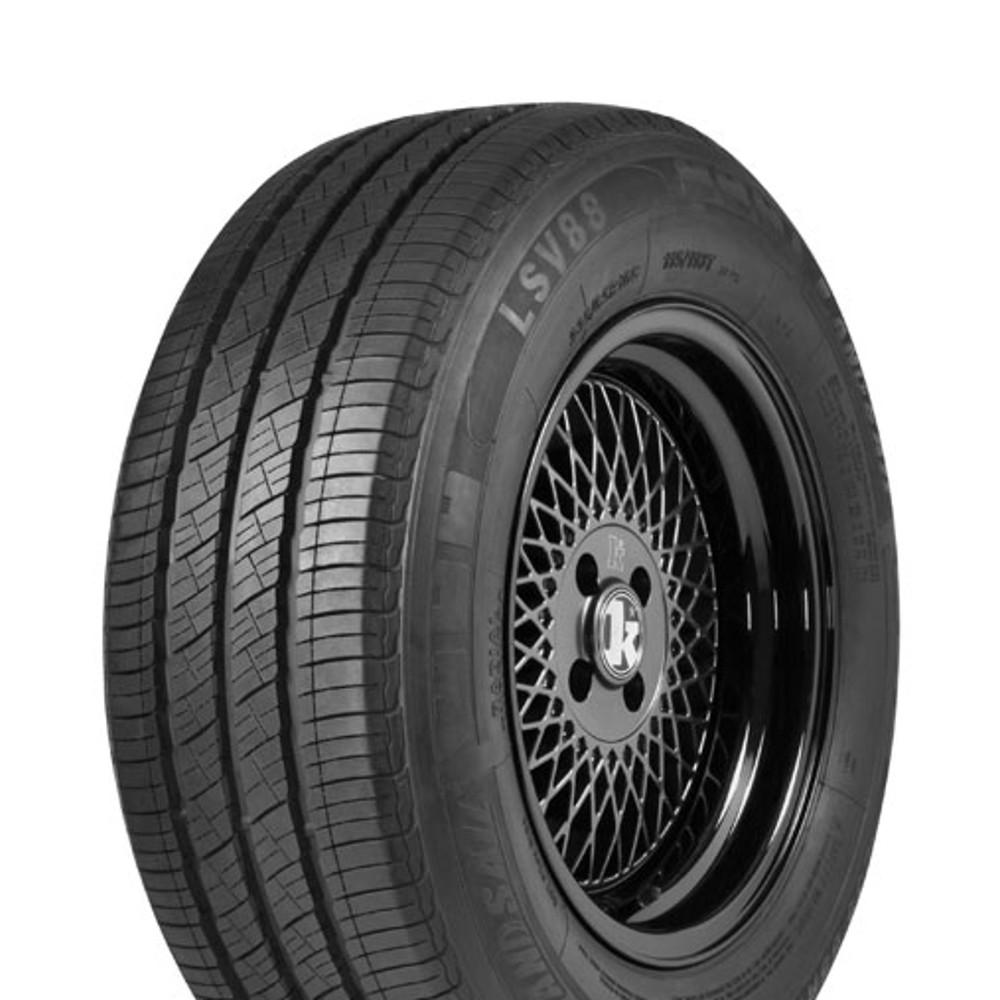 Купить LSV88 195/65 R16 104/102 CT, Летние шины Landsail