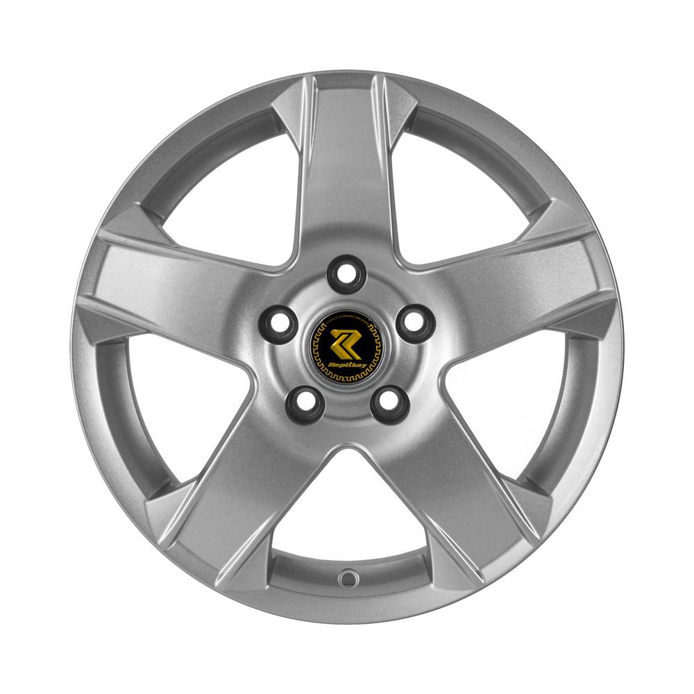 Купить Lada Largus RK L13A 6x15/4*100 D60.1 ET50 S, Диск литой RepliKey