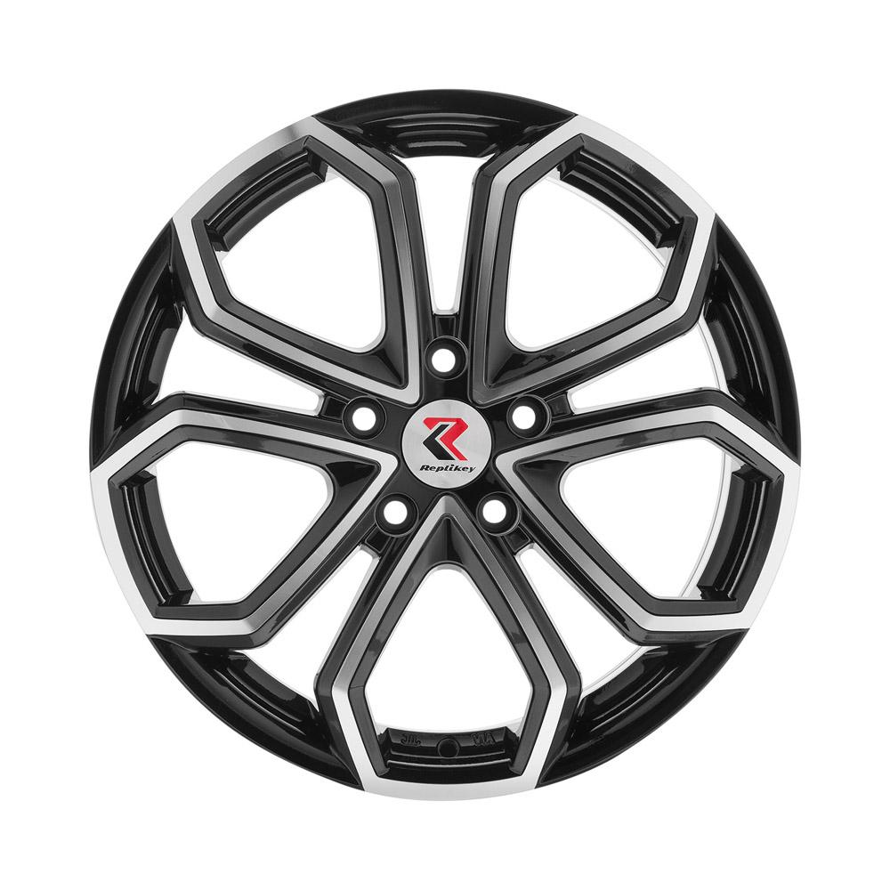 Купить Opel Astra RK5089 7x17/5*105 D56.6 ET39 BKF, Диск литой RepliKey