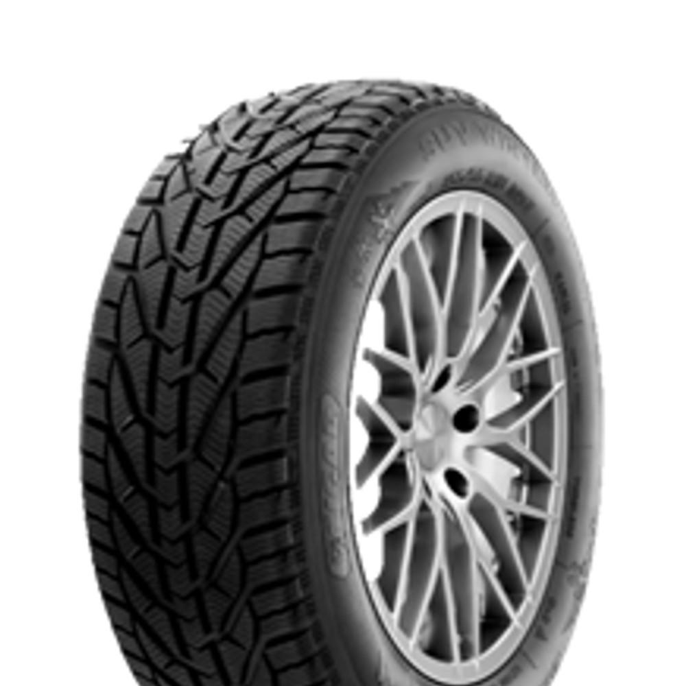 Купить SUV Winter 215/60 R17 96H, Зимние шины Tigar