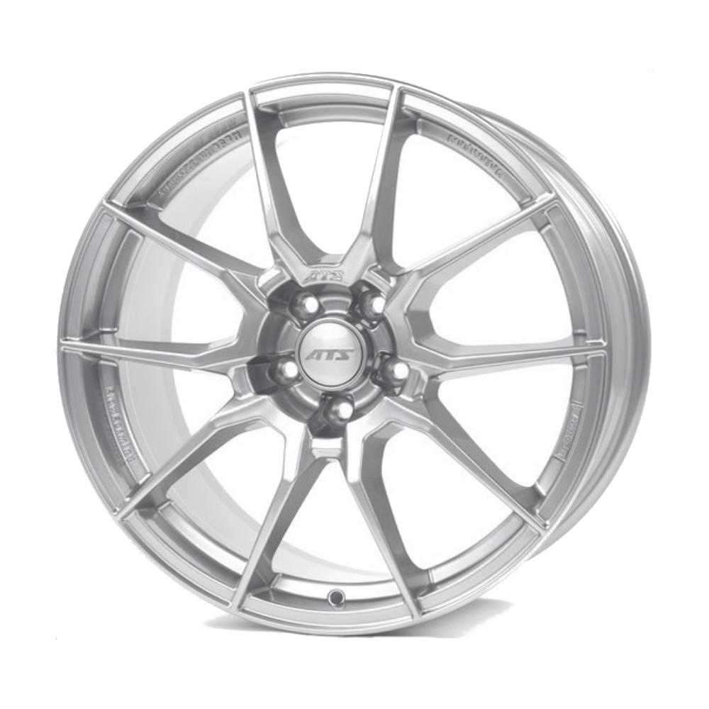 Купить Racelight 8.5x18/5*112 D75.1 ET30 Royal Silver, Диск литой ATS