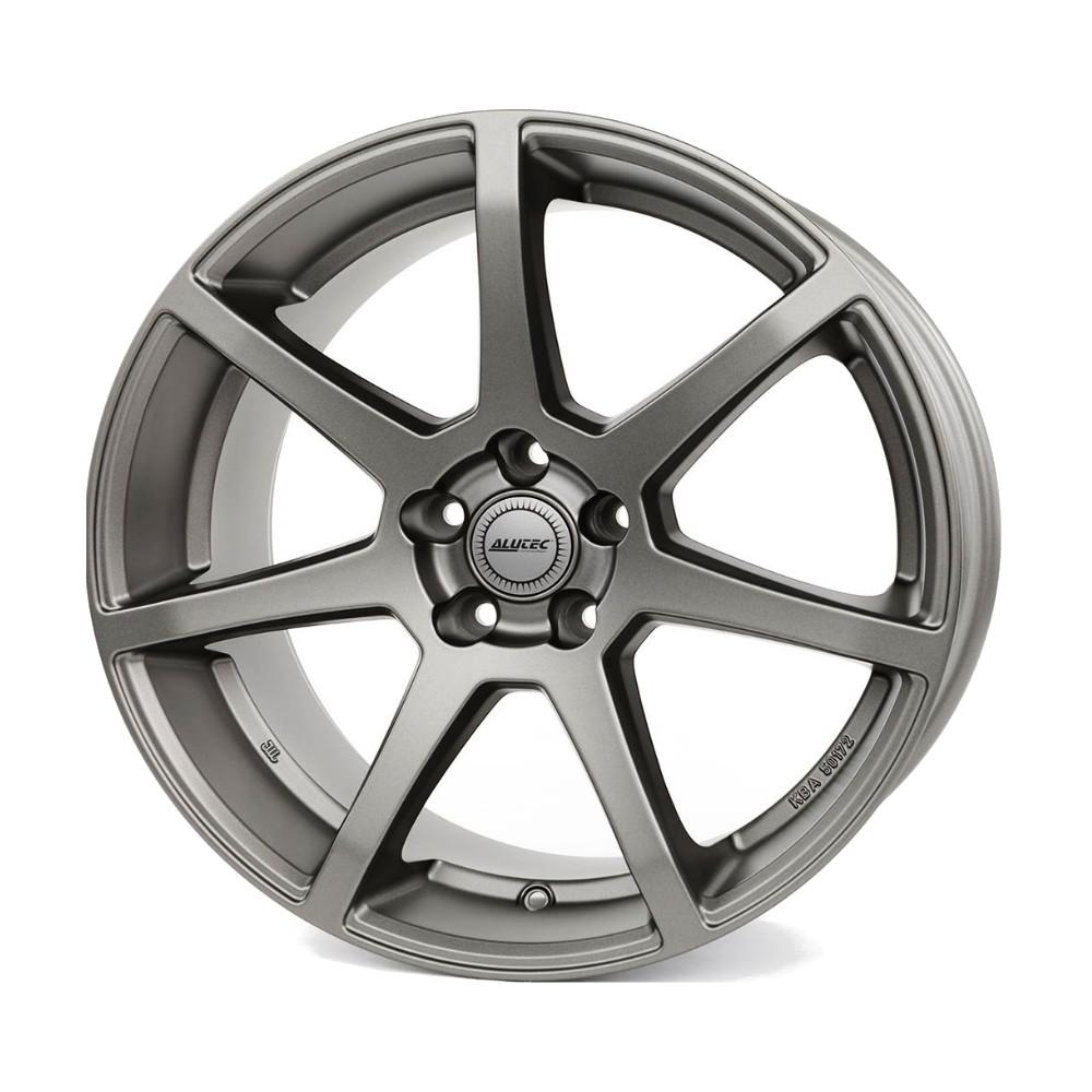 Купить Pearl 8.5x18/5*112 D70.1 ET30 Carbon Grey, Диск литой Alutec