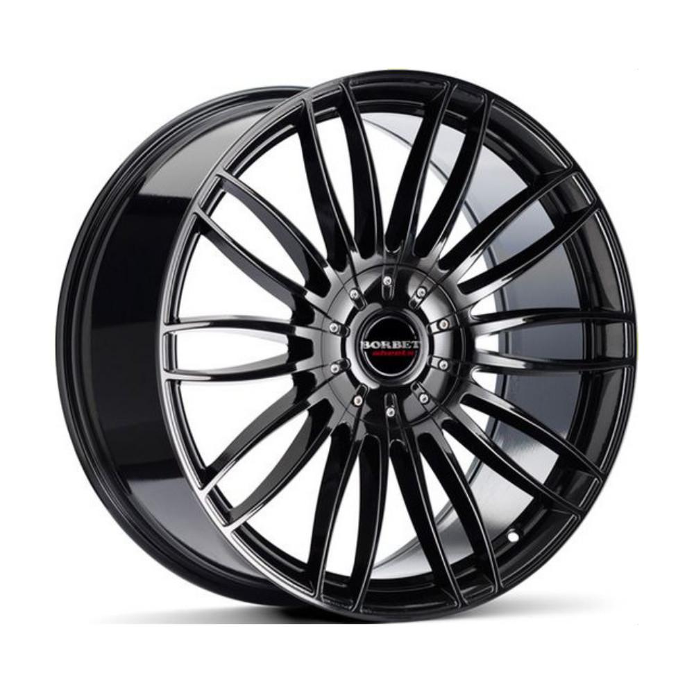 Купить CW3 8.5x19/5*130 D71.6 ET53 Sterling Silver, Диск литой Borbet