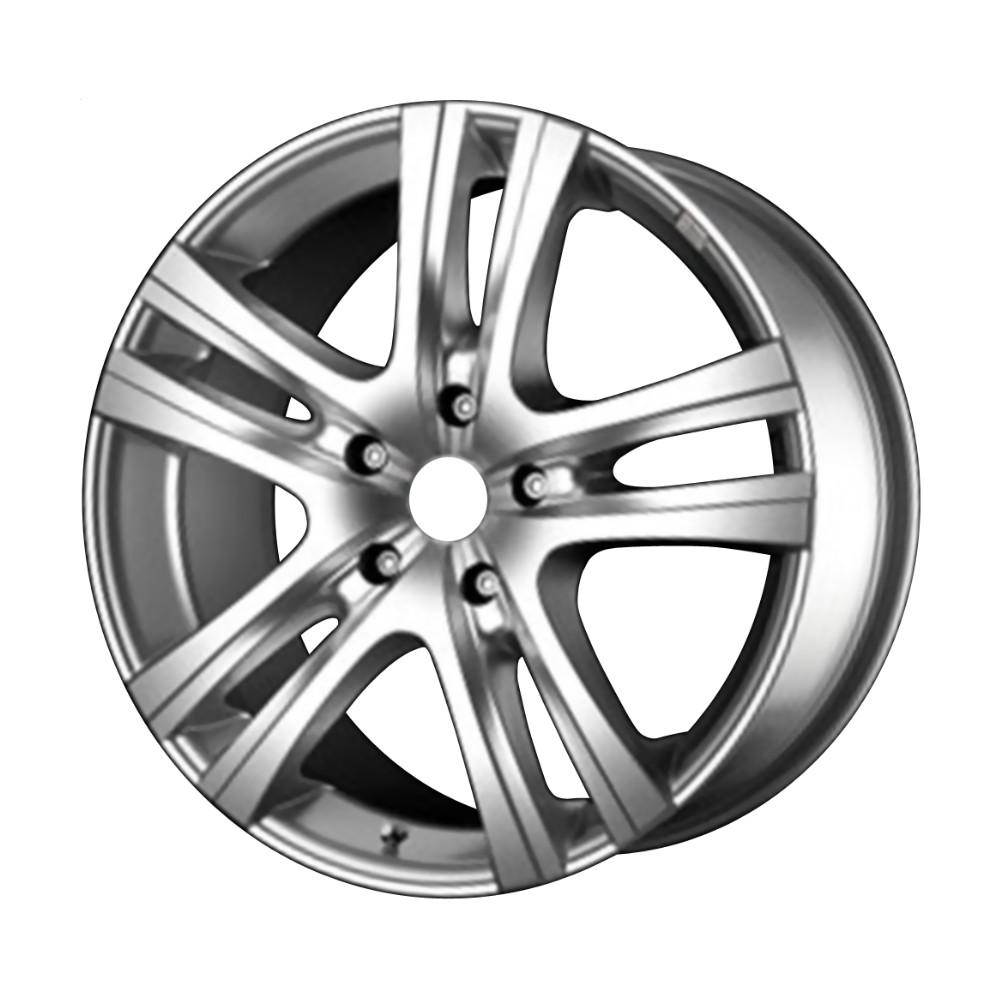 Купить Aria 6.5x16/5*130 D78.1 ET65 Silver, Диск литой MAK