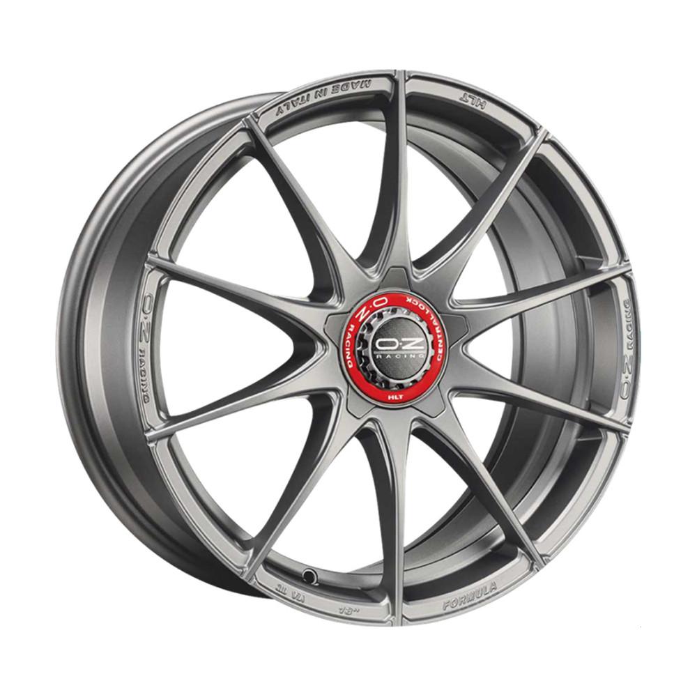 Купить Formula HLT 8.5x19/5*130 D71.6 ET53, Диск литой OZ Racing
