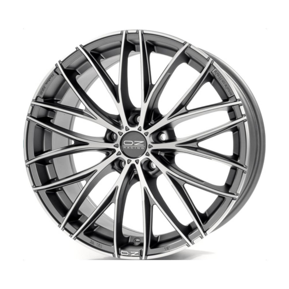 Купить Italia 150 8x19/5*114.3 D75 ET45, Диск литой OZ Racing