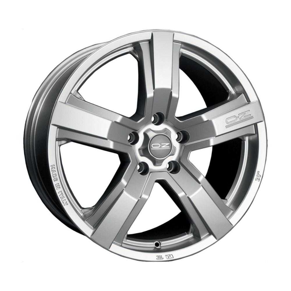 Купить Versilia 8x19/5*108 D75 ET45, Диск литой OZ Racing