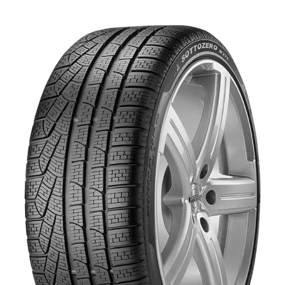 Купить Winter SottoZero Serie II 240 Porsche 235/40 R18 91V, Зимние шины Pirelli