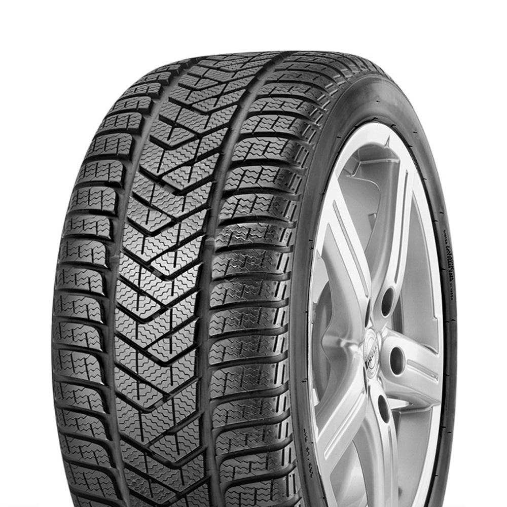 Купить Winter SottoZero Serie 3 XL Jaguar 255/35 R20 97W, Зимние шины Pirelli