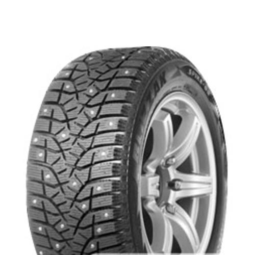 Купить Blizzak Spike 02 SUV XL 275/45 R20 110T, Зимние шины Bridgestone