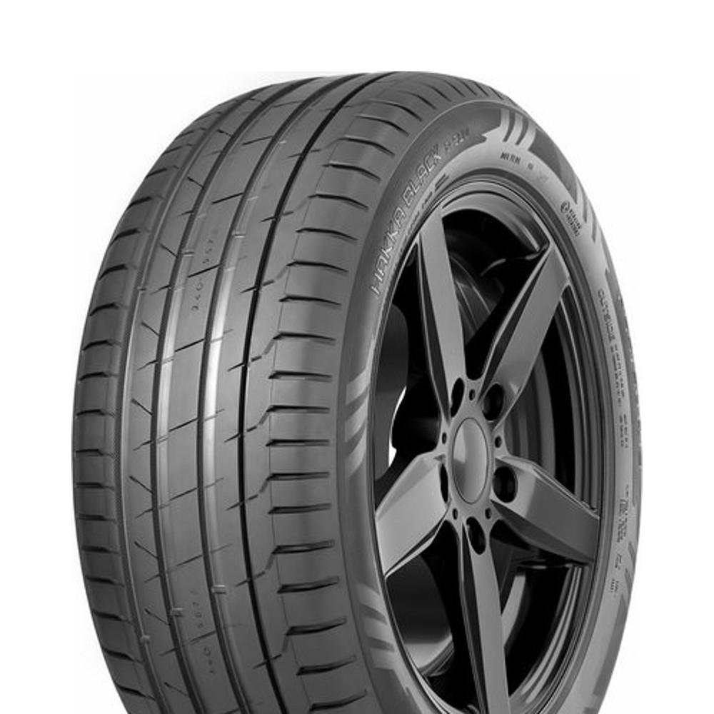 Купить Hakka Black 2 SUV XL 255/45 R20 105Y, Летние шины Nokian