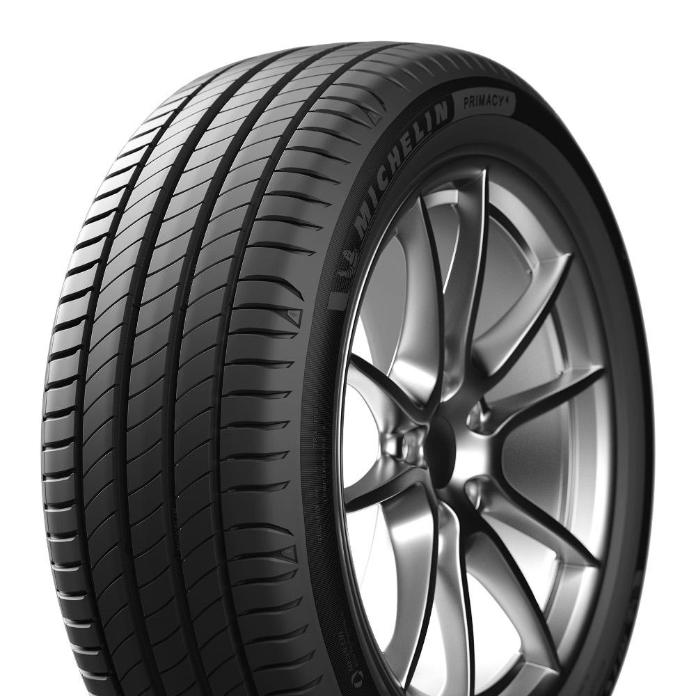 Купить Primacy 4 XL 225/55 R17 101W, Летние шины Michelin