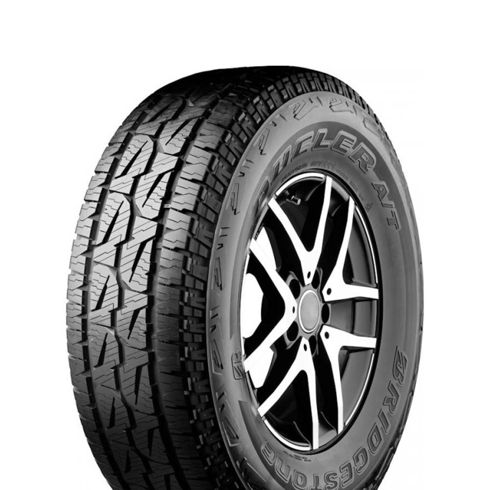 Купить Dueler A/T 001 265/70 R15 112T, Летние шины Bridgestone