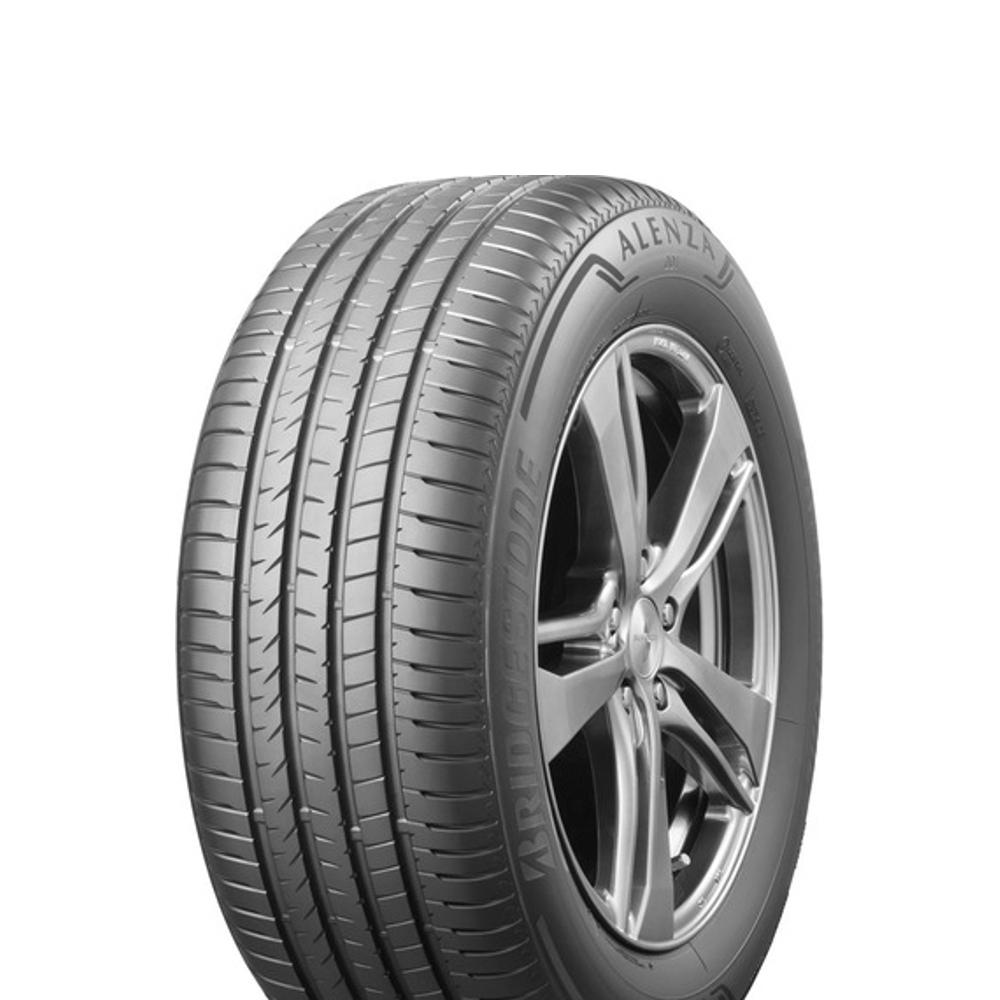 Купить Alenza 001 285/60 R18 116V, Летние шины Bridgestone
