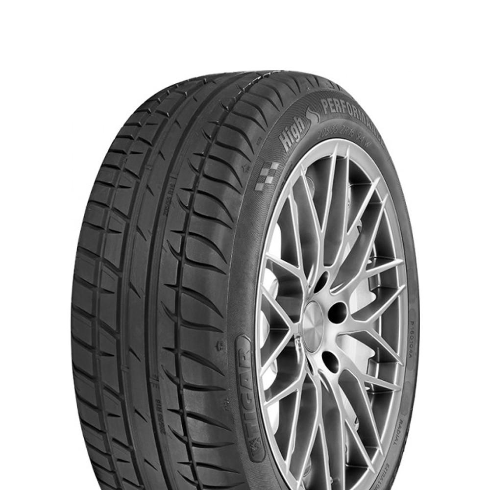 High Performance 185/55 R15 82V, Летние шины Tigar  - купить со скидкой