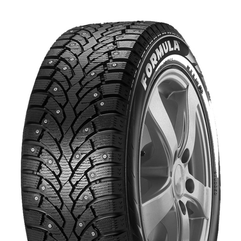 Купить Formula Ice 225/65 R17 102T, Зимние шины Pirelli