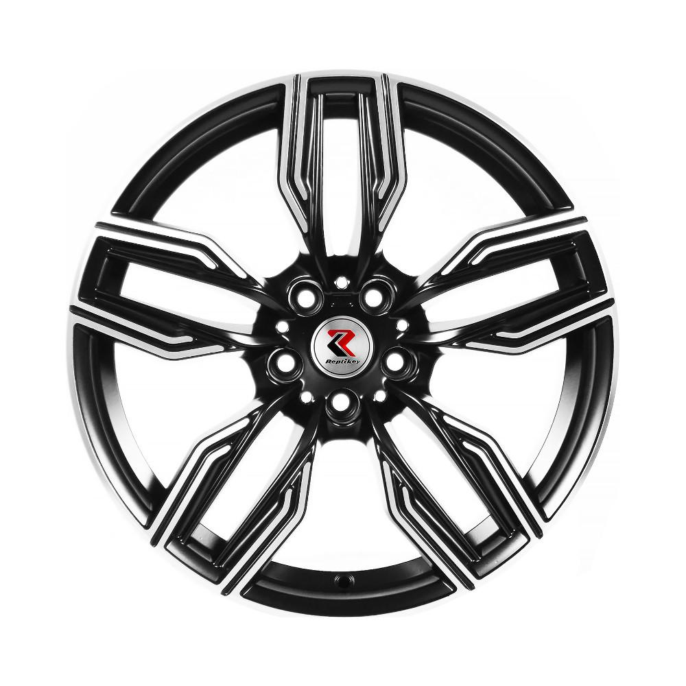 Купить BMW 5 series F10 RK C5150 8.5x18/5*120 D72.6 ET30 DBF, Диск литой RepliKey