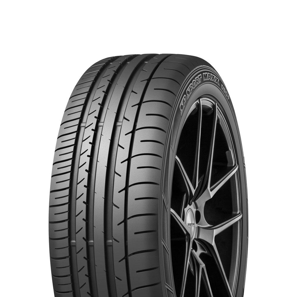 Купить SP Sport Maxx 050+ XL 255/45 R20 105Y, Летние шины Dunlop